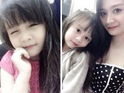 """Làm mẹ - Cô bé Tuyên Quang 5 tuổi có gương mặt hotgirl gây """"sốt"""""""