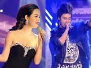Mi-A khiến Phạm Quỳnh Anh liên tưởng đến G-Dragon
