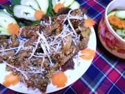 Bếp Eva - Đổi món với thịt nướng thơm lừng