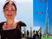 Eva Yêu - Thất tình, cô gái nhảy lầu từ tòa tháp cao nhất thế giới