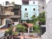 Nhà đẹp - Cách hóa giải sát khí phong thủy quanh ngôi nhà