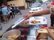 Tin tức - Thức ăn đường phố không chứa chất gây nghiện