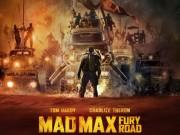 """Xem & Đọc - """"Mad Max: Fury Road"""": Cuộc hành trình của nữ quyền"""