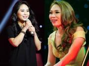 Làng sao - The Voice 2015: Ca nương 21 tuổi khiến giám khảo 'rụng rời'