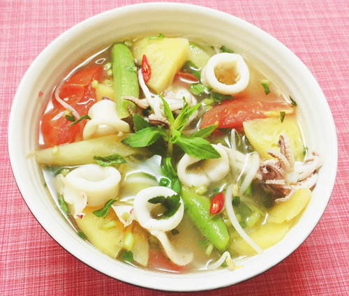 Image result for Tô Canh Thơm Của Mạ