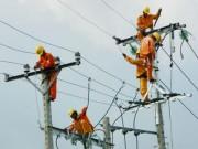 Nắng nóng gay gắt, nhiều quận, huyện ở HN vẫn bị cắt điện