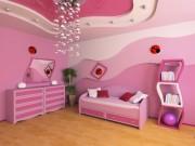 Những gợi ý trang trí phòng siêu đáng yêu cho bé
