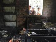 Tin tức - Phóng hỏa giết chết 3 người vì bị ngăn cấm tình cảm