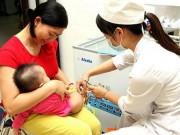 """""""Nhân viên y tế cũng 'sợ' khi tiêm vắc xin viêm gan cho trẻ sơ sinh"""""""