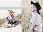 """Làm mẹ - Mê mẩn thời trang mùa hè cực """"chất"""" của thiên thần 3 tuổi"""