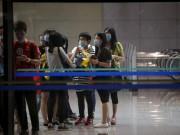 Tin tức - Hàn Quốc: Hơn 200 trường học đóng cửa ngăn MERS lây lan