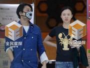 Làng sao - Fan bất ngờ khi F4 Chu Hiếu Thiên công khai bạn gái