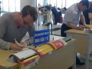 Tin tức - Tổng lực kiểm soát dịch MERS – CoV ngay tại sân bay