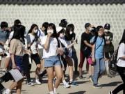 Tin tức - Hàn Quốc: 35 ca nhiễm MERS, 700 trường học đóng cửa