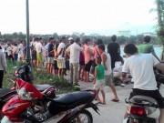 Tin tức - Hà Nội: Tắm hồ Linh Đàm, nam thanh niên chết đuối
