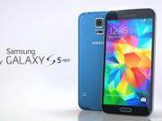 """Eva Sành điệu - Galaxy S5 """"sống"""" lại với chíp xử lý mới"""