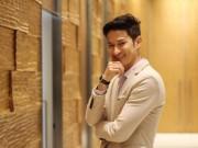 Làng sao - Huy Khánh: Gã phong lưu đã hết đa tình