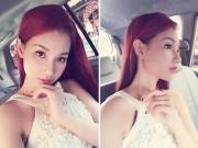 """Làng sao - Quỳnh Chi phản hồi """"tâm thư"""" của chồng cũ"""
