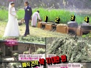 Đám cưới Won Bin - Lee Na Young chỉ tốn hơn 20 triệu đồng