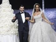 Eva Yêu - Choáng váng với những đám cưới... hàng triệu đô la