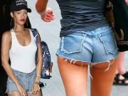 Thời trang - Xử lý những lỗi mặc quần soóc xấu xí bạn gái thường mắc