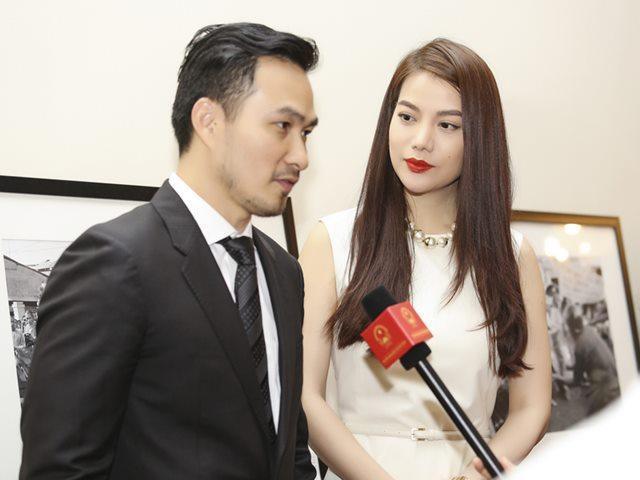 Trương Ngọc Ánh hội ngộ Chi Bảo tại Thủ đô