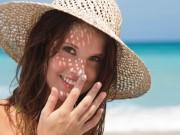 Sai lầm chị em thường mắc khi dùng kem chống nắng