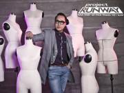 """Tùng Leo tiết lộ những pha """"gay cấn"""" của Project Runway 2015"""