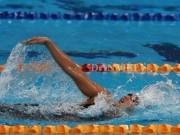 Chuyên gia Việt nhận định về khả năng đoạt HCV Olympic của Ánh Viên