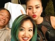 Xem & Đọc - Rapper Suboi đóng phim của đạo diễn Việt kiều