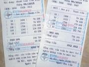 Mua sắm - Giá cả - Hà Nội: Lượng điện và tiền điện nhiều hộ tăng 3 lần