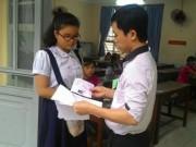 Hơn 4.400 học sinh bắt đầu dự tuyển vào lớp 6 Trần Đại Nghĩa