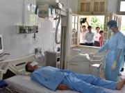 Bộ trưởng Y tế:  ' Nguy cơ MERS - CoV vào Việt Nam là khá cao '