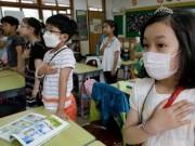 Hàn Quốc thêm 2 ca tử vong, 3 ca nhiễm MERS mới