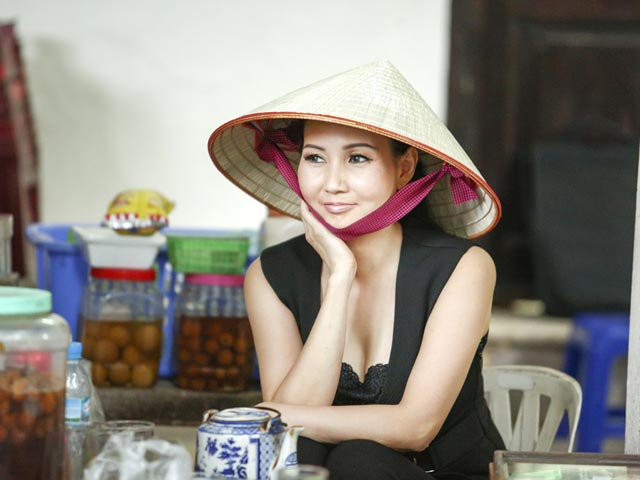 Nhóm Xẩm Hà Thành làm báo bằng xẩm với MV mới