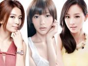 Làm đẹp - Top 5 người đẹp có kỹ năng chăm sóc da đáng học hỏi nhất