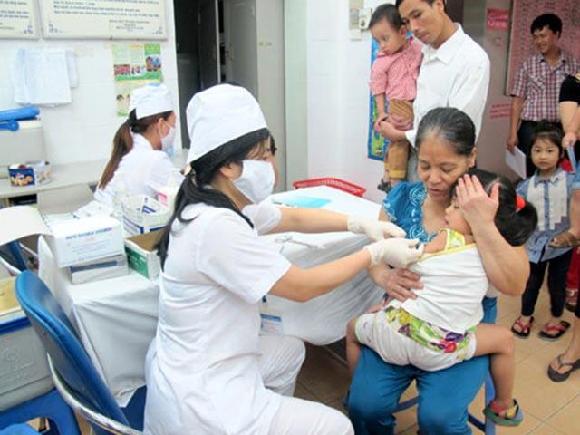 Những điều cần biết về vắc xin Lao và tiêm phòng Lao cho trẻ