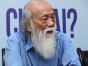 Tin tức - PGS Văn Như Cương kể chuyện từng bị 'ăn' roi