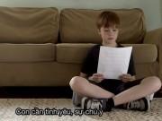 Clip Eva - Tâm sự của cậu bé có bố mẹ ly dị khiến mọi người rơi nước mắt