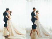 """Làm mẹ - Hot mom Hà Nội chia sẻ bí quyết về cuộc sống gia đình """"chuẩn 10"""""""