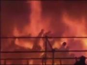 Tin tức - Ngọn lửa ngùn ngụt khiến gần 500 người bị thương ở Đài Loan
