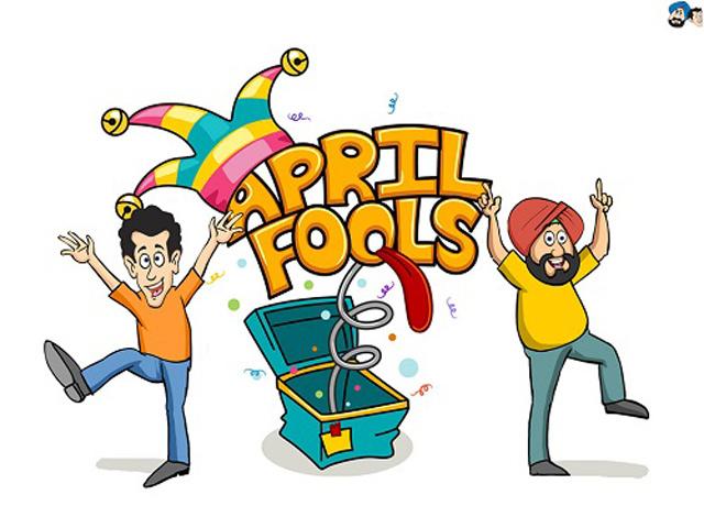 Những trò đùa trong ngày Cá tháng Tư nổi tiếng nhất thế giới
