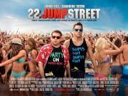 Star Movies 5/4: 22 Jump Street