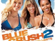 Cinemax 9/4: Blue Crush 2