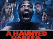 Cinemax 10/4: A Haunted House 2