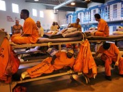 Tin tức - Số phận bi thảm của một tội phạm ấu dâm trong nhà tù Mỹ