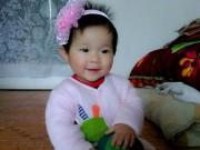 Ảnh đẹp của bé - Mai Quỳnh Chi - AD14696