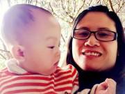 Bà bầu - Một năm sống trong nước mắt của mẹ sinh con nặng 1,5kg