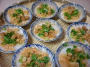 Món ngon nhà mình - Cách làm bánh bèo -  MN25277