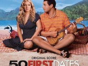 Star Movies 10/4: 50 First Dates